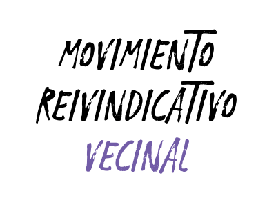 Constante movimiento reivindicativo vecinal