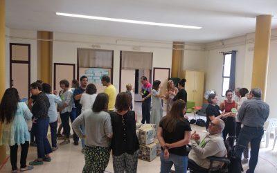 Encuentro de la red de embajadas: un salto de lo individual a lo colectivo