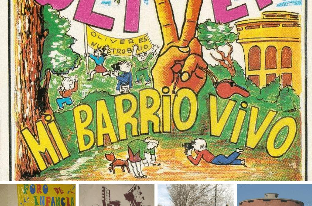 LA RED DE EMBAJADAS DE LAS FORTALEZAS DEL BARRIO OLIVER